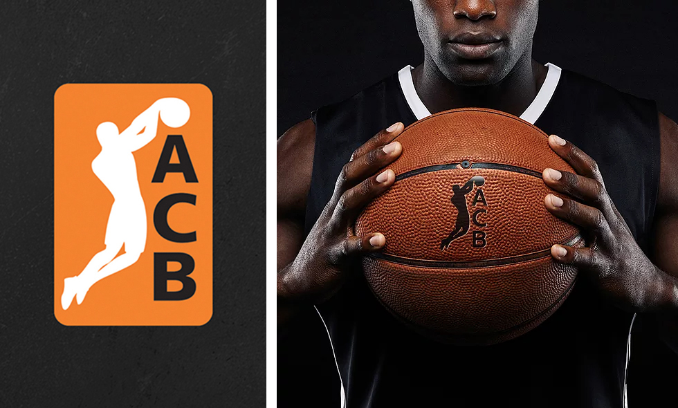 acb_logo_brand_corporate_identity_ball_basketball_black_men_game_graphicdesign