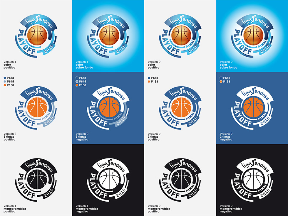 acb_playoff_branding_versions_logotype_basketball_graphicdesign