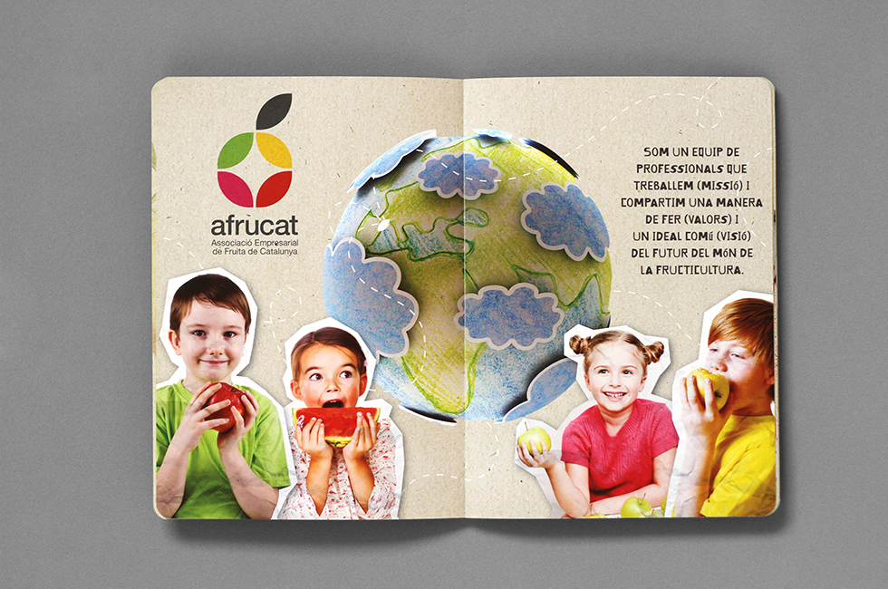 afrucat_brochure_graphic_design_corporate_brand_word_illustration_inside_page_fruits_introducction