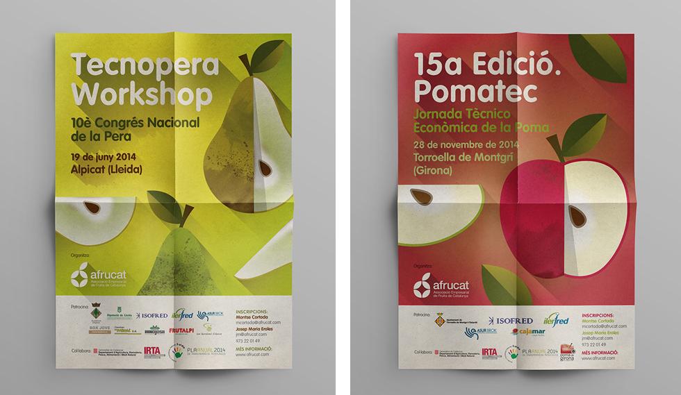 afrucat_season_poster_illustration_fruit_apple_red_branding_graphic_design_fair_2