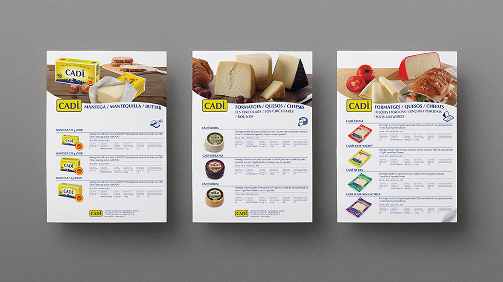 cadi_brochure_product_files_branding_corporate_identity_cow_cheese_milk_mountains_graphic_design_