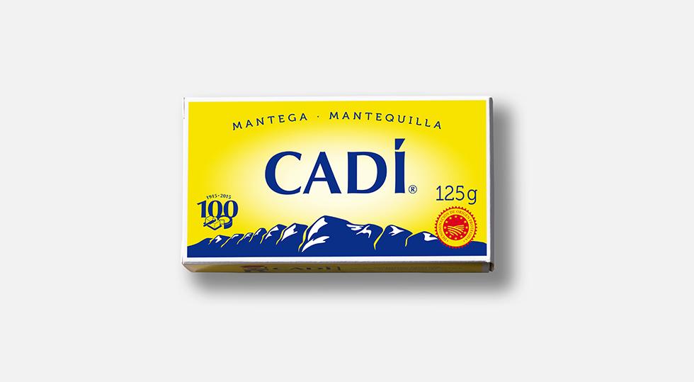 cadi_mantega_butter_branding_packaging_yellow_graficdesign_label_pirineus