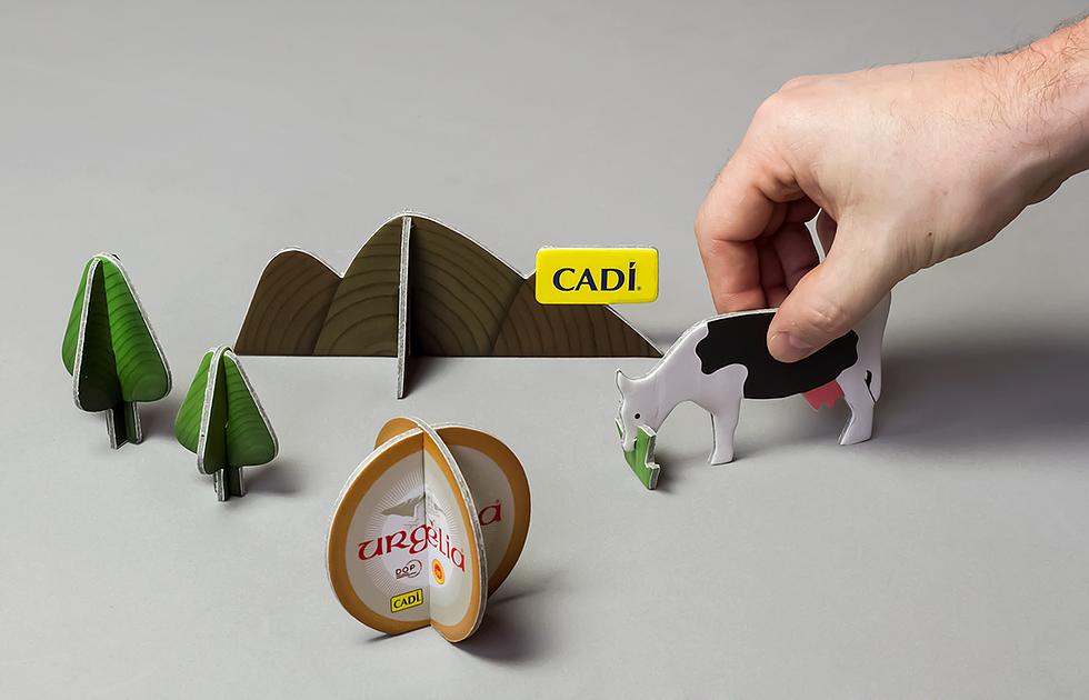 cadi_urgelia_cheese_branding_packaging_graphic_design_advertising_game_2