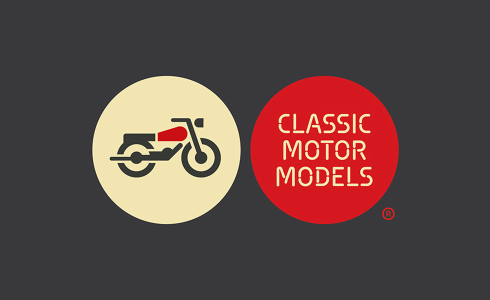 classicmotormodels_logo_brand_corporate_identity_bike_red_card_branding_points