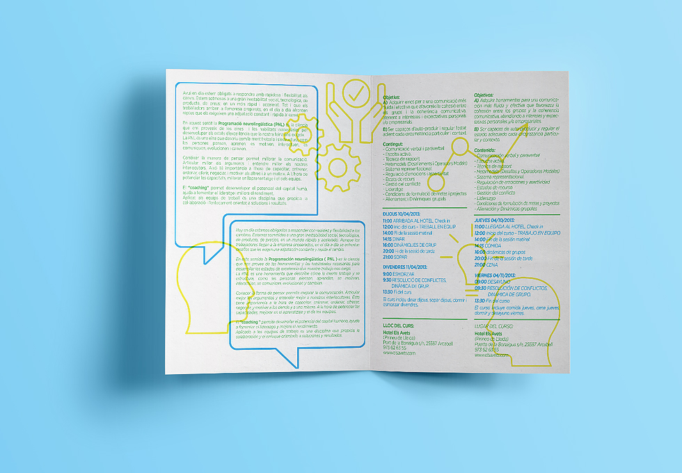 coaching_barcelona_workshop_illustration_simple_graphid_design_lines_branding_page_brochure