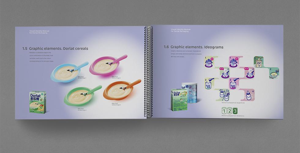 dorlat_china_babyfood_branding_packaging_graphic_design_guidelines