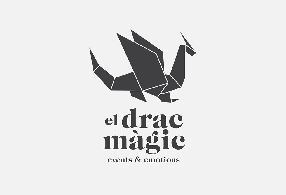 dracmagic_logotype_events_graphicdesign_brand_illustration_papiroflexia_composite_black