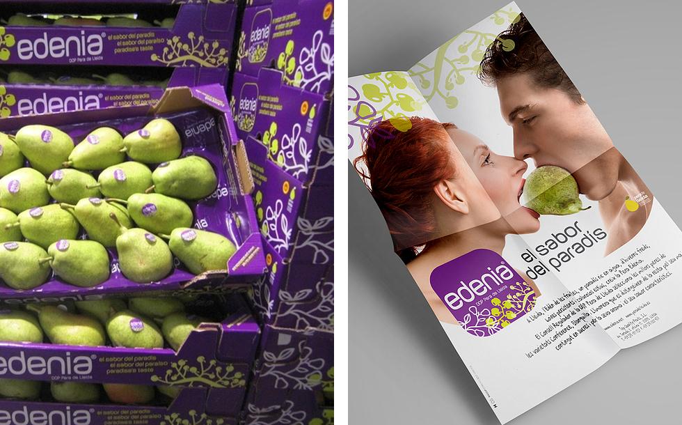 edenia_pear_conference_branding_packaging_graphic_design_advertising_adam&eva_peradelleida_poster