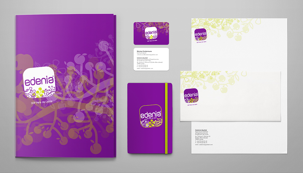 edenia_pear_conference_branding_packaging_graphic_design_advertising_stationery_adam&eva_peradelleida