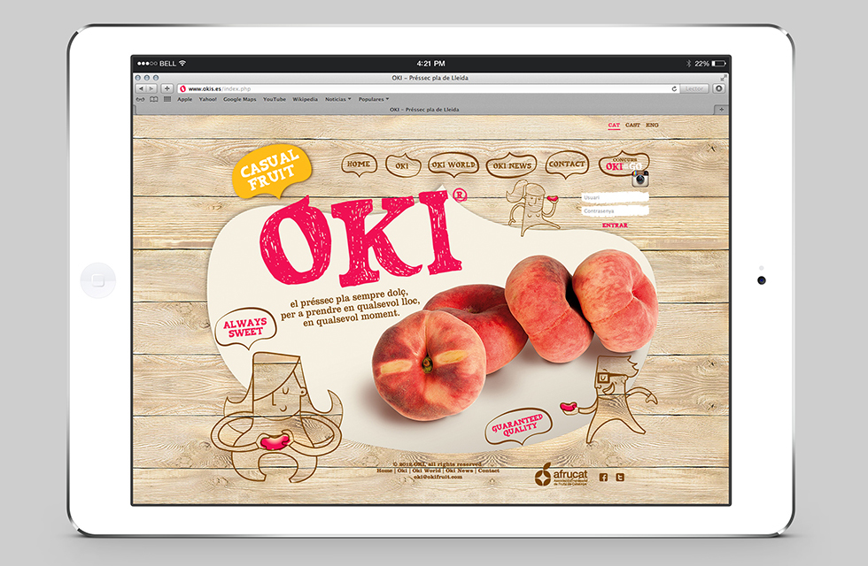 oki_branding_identity_graphic_design_food_packaging_fruits_website_ipad