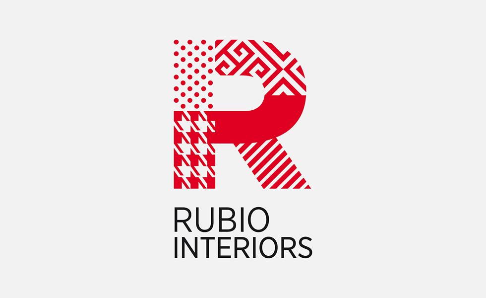Disseny Marca d'estampats tèxtils Rubio Interiors
