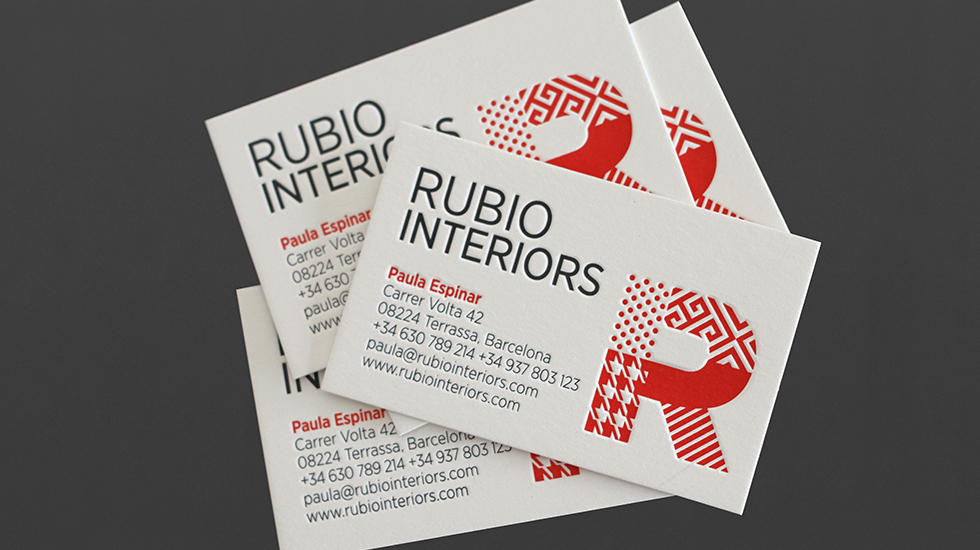 Disseny imatge Rubio Interiors