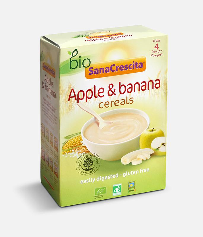 Creació de marca i envasos d'alimentació